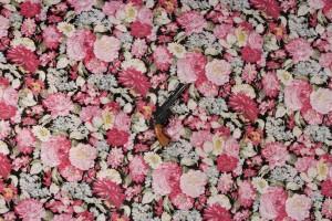 גלריה בית הגפן יסמין חוג'יראת, שולחן, 2013