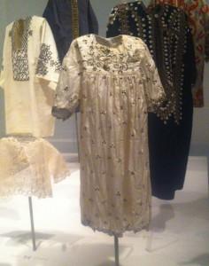 שמלת כלה מבגדד