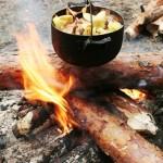 אש אש מדורה. צילום: photodune