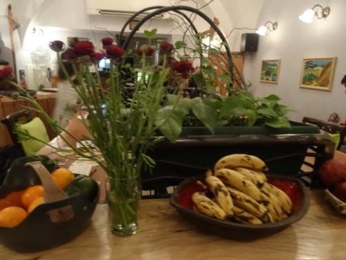 106il LIFE STYLE אוכל צילום: מסעדת נגילה