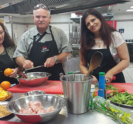 צילום: מבשלים קנור, אוכל 106il -lifestyle