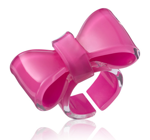 laline - משיקה טבעת ורודה לחודש העלאת מודעות לסרטן השד