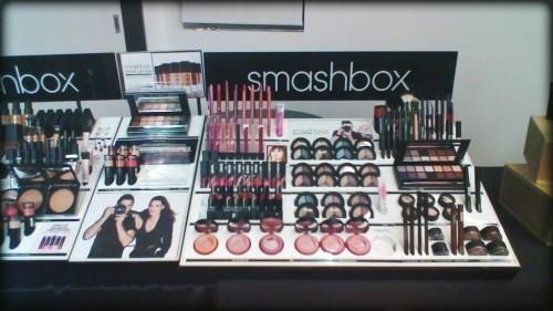 smashbox צילום: 106il לייף סטייל
