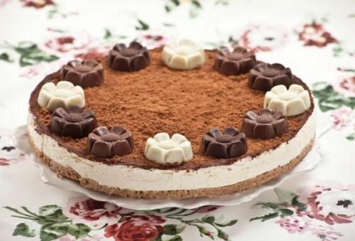 מתכון לעוגה חגיגית מבית לואקר