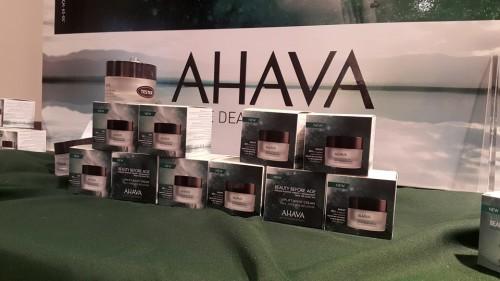 השקת מוצרי AHAVA לשיקום והגשמת עור הפנים, צילום: 106il ישראל לייף סטייל מגזין