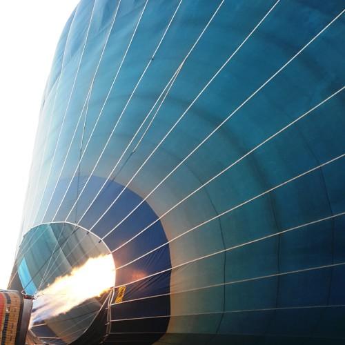 הכדור הפורח הגדול במזרח התיכון של חב' skytrek צילום:106il ישראל לייף סטייל