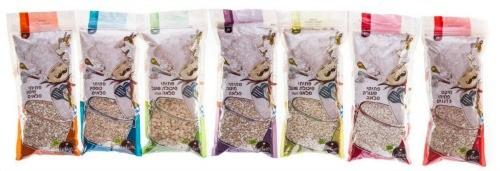 רפאל'ס יצרנית הגרנולה וחטיפי הדגנים. מאת: רות ברונשטיין 106il ישראל לייף סטייל מגזין