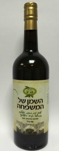שמן סבא חביב מאת רות ברונשטיין 106il ישראל לייף סטייל מגזין