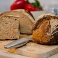 מתכון ללחם דגנים ביתי צילום:106il ישראל לייף סטייל מגזין