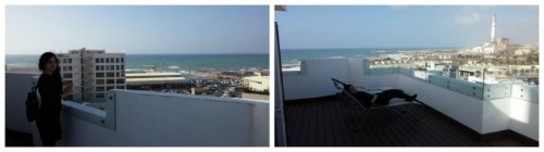 Port & Blue להיות בנופש ולהרגיש שלוות בית, 106il תיירות