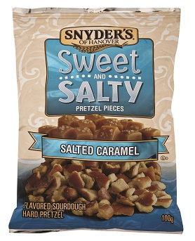 "sweet and salty צילום: יח""צ עמית שטראוס מאת: רות ברונשטיין 106il חדש על המדף,"