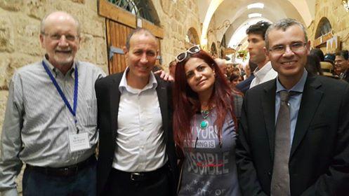 טקס השקת מרכז המבקרים בעכו - הגליל המערבי , 106il ישראל לייף סטייל מגזין תרבות