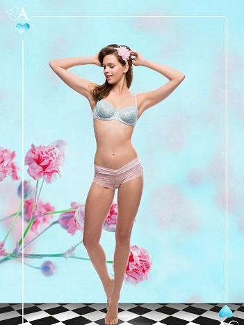 """אליס הלבשה תחתונה צילום: יח""""צ מאת 106il ישראל לייף סטייל מגזין אופנה"""