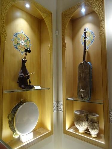 מוזיאון המוזיקה הראשון בירושלים,צילום 106il ישראל לייף סטייל מגזין תירות