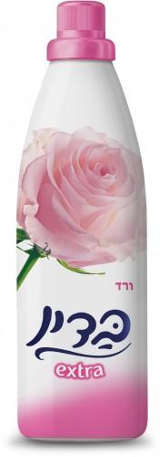 badin בריח ורדים, חדש על המדף של רות, המומלצים שלי