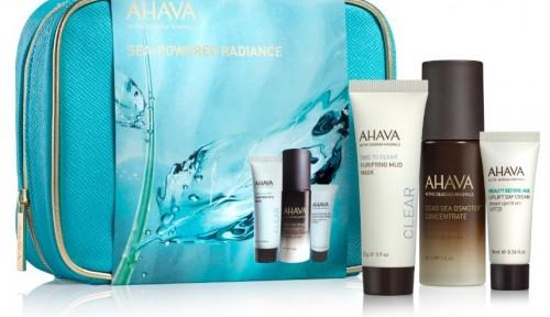 """מוצרי AHAVA צילום: יח""""צ,"""