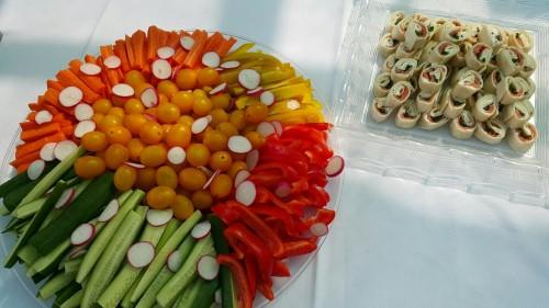 ארוחת בוקר - עידן אופן - רבדים, פסטיבל 'בית גוברין' שפלת יהודה. רות ברונשטיין 106il ישראל לייף סטייל מגזין תיירות