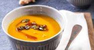 מתכון שף למרק דלעת ובטטה