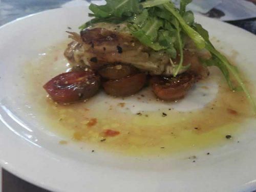 מסעדת מרינדו, צילום: 106il ישראל לייף סטייל מגזין