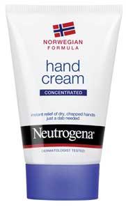neutrogena hand cream - מוצרי טפוח 106il ישראל לייף סטייל מגזין