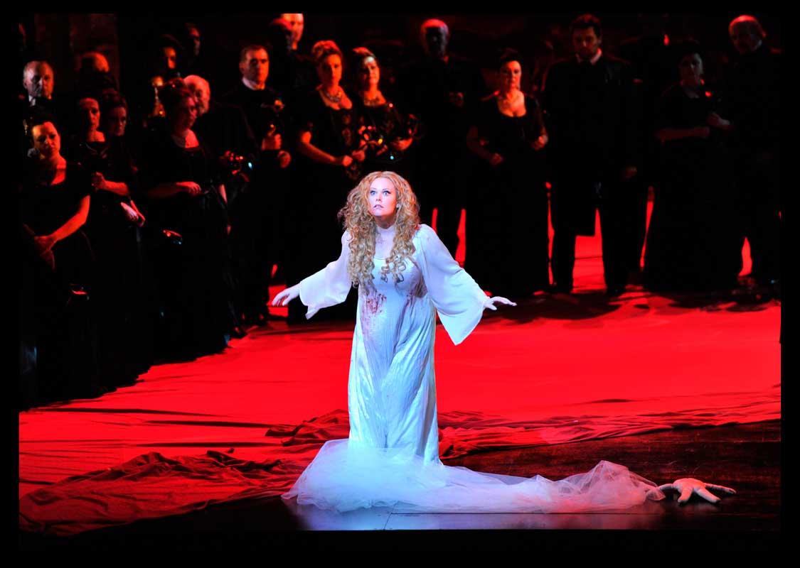 האופרה לוצ'יה די למרמור ,רות ברונשטיין, 106il ישראל לייף סטייל מגזין תרבות