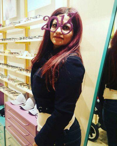 מוג'ו רשת חנויות משקפיים לילדים בצילום: רות ברונשטיין. 106il ישראל לייף סטייל מגזין אופנה