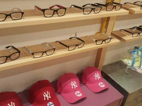 מוג'ו רשת חנויות משקפיים לילדים מאת: רות ברונשטיין. 106il ישראל לייף סטייל מגזין אופנה