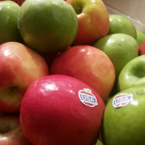 תפוח עץ כל המידע על סגולות צריכת התפוח. מאת: רות ברונשטיין 106il ישראל לייף סטייל מגזין