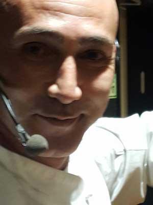 מתכון כתף טלה של השף צ'רלי פדידה, ההמלצה שלי רות ברונשטיין 106il ישראל לייף