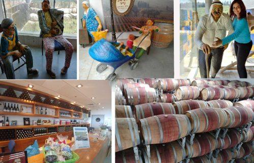 יין הרי הגליל,מרכז מבקרים קבוץ יראון, ההמלצה שלי רות ברונשטיין 106il לייף סטייל מגזין תירות