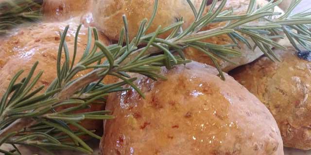 לחמניות סלק, מתכון 'אלטמנים מבשלים חוויה'