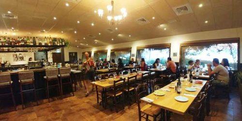 ההמלצה שלי מסעדת מושבוץ -שילוב מושלם לבילוי, אוכל טעים, אווירה רומנטית, נוף קסום!